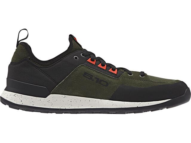 8b9d7b1e0 adidas Five Ten Five Tennie Shoes Men ngtcar/core black/active ...